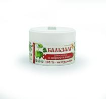 Бальзам-кондиционер для жирных волос, 100 мл