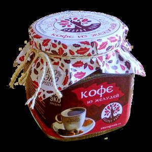 """Напиток """"Кофе из желудей"""" 150 гр."""