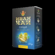 Иван-чай «горный», 60г/110гр/250гр