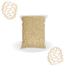 Ядро кедрового ореха 0,5 кг. Вакуумная упаковка.Урожай 2019 г.