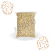 Ядро кедрового ореха 250гр. Вакуумная упаковка. Урожай 2019 г.