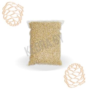Ядро кедрового ореха 250гр. Вакуумная упаковка. Урожай 2020г.